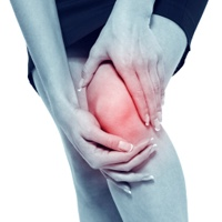 Pain in a knee